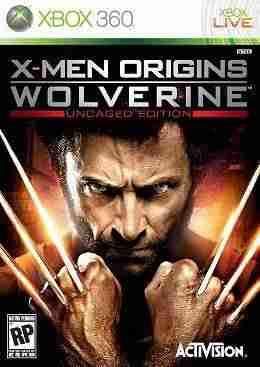 Descargar X-Men Origins Wolverine [MULTI4][Region Free] por Torrent